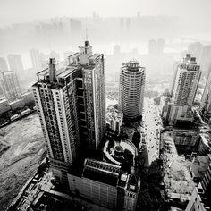 Rooftops by xMEGALOPOLISx.deviantart.com