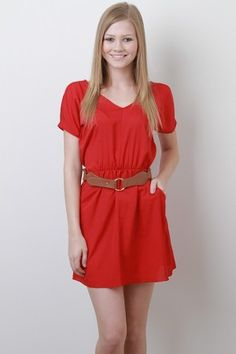 On The Countryside Dress