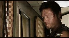 The Walking Dead: 17 Times we fell in love with Daryl Dixon..... Cherokee Rose is my favorite... Sigh