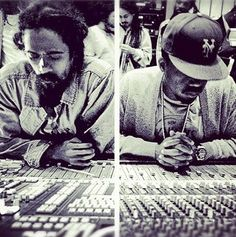 Damian Marley Nas; Distant Relatives.