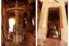 Journeys across Karnataka: Bhoganandishwara temple at Nandi Halli