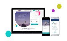 Finance start-up Azimo is hoping to take on the might of the banks as it looks to shake up the money transfer industry.