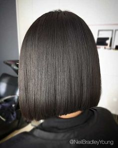 cool Appealing Short Straight Hairstyle Pics Check more at http://frisuren-haarstyle.com/appealing-short-straight-hairstyle-pics/