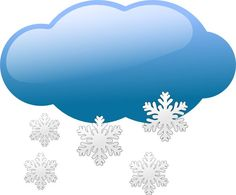 Free Image on Pixabay - Cloudy, Weather, Snow, Snowing Weather Snow, Cloudy Weather, Wild Weather, Winter Clipart, Snow Clouds, Christmas Frames, Xmas, Four Seasons, Messages