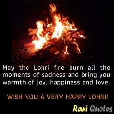 Make this 2020 year lohri wonderful and happiest moment by sharing these happy lohri wishes quotes status to your beloved ones. Lohri Greetings, Happy Lohri Wishes, Happy Lohri Images, Best New Year Wishes, Divine Grace, Sms Message, Wish Quotes, Spiritual Thoughts, Good Morning Images