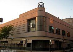 Harpo Studios Chicago -  After 25 years, Oprah has left the city!