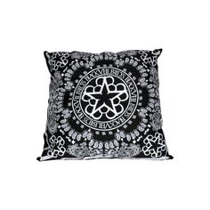 Shadowed Throw pillow, i'd never throw it though i would sleep with it <------- if you know what I mean xD