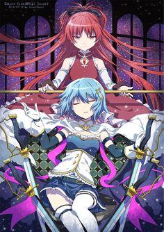 Kyoko&Sayaka/GiantRobot-名前変更