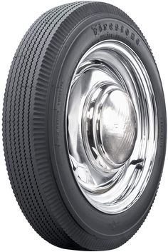 Coker Tire 633500 Firestone 450/475-16