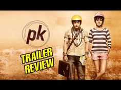 PK - Trailer Review - Latest Popular Bollywood News Subscribe Us https://www.youtube.com/cubefilmz