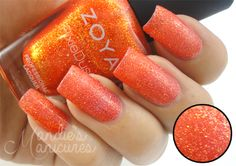 @Zoya Nail Polish Dhara
