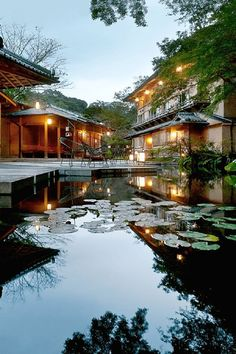 "Should you stay in a ryokan? Take a virtual ryokan tour, and see what makes staying in a traditional Japanese ryokan a ""must"" when visiting Japan."