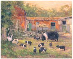 Leslie Stones - http://www.lesliestones.co.uk/index.htm