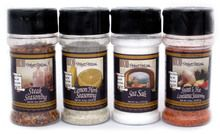 This HCG Safe Gourmet Seasoning Pack is a great way to keep your food flavorful and exciting through the HCG VLCD phase and HCG maintenance phases of the Diet. www.poundsandinchesaway.com