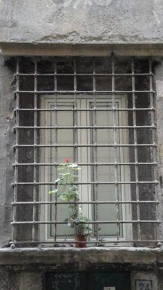 Palazzo Sangallo - Via dei Gigli D'Oro - Roma