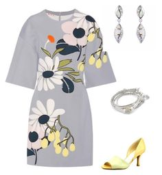 """""""Untitled #4"""" by nancy-lee-nelson on Polyvore featuring Marni, Franco Sarto and Lizzy James"""