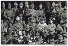 - Hannoversches Jäger-Bataillon Nr. 10 - Tschako -  - Reserve-Jäger-Bataillon Nr. 10 -