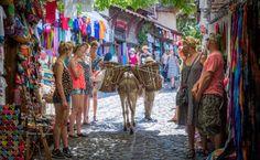 Vakantie in Griekenland relatief goedkoop