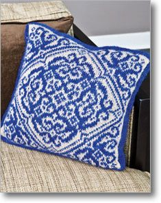 Beautiful pattern from Interweave