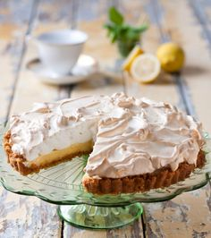The ultimate A to Z of South African dessert recipes - Food24 South African Desserts, South African Dishes, South African Recipes, Bake Off Recipes, Pie Recipes, Dessert Recipes, Cooking Recipes, Malva Pudding, Salted Caramel Fudge