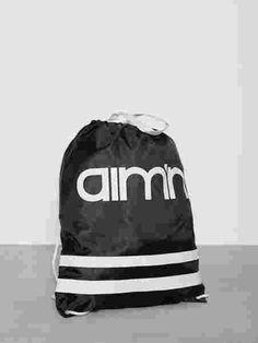 Gymbag - Aim'n - Svart - Tilbehør Sport - Sportsklær - Kvinne - Nelly.com Backpacks, Sports, Bags, Fashion, Handbags, Moda, La Mode, Sport, Dime Bags