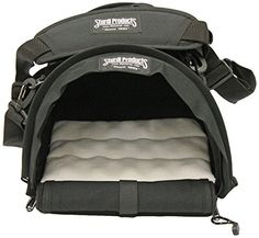 Sturdi Products Cube Pet Carrier Small Black *** Click image to review more details.