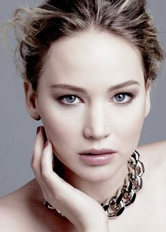 HQ/untagged outtakes of Jennifer Lawrence's shoot for Dior