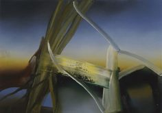 Abstract Painting [561-2] » Art » Gerhard Richter