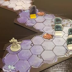 Gloomhaven night! Gaming, Night, Video Games, Game, Games