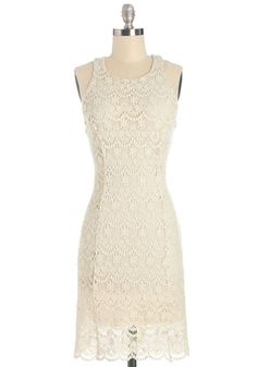 Off to a Stunning Start Dress, #ModCloth rehearsal dinner dress