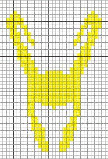 Mommie can you make... on Pinterest | Dishcloth, Perler Beads and ...