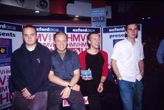 baby Coldplay :)