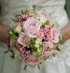 Merriman's Kapalua, Maui Wedding Photographer Bridesmaid Bouquet White, Bridal Bouquet Pink, Diy Wedding Bouquet, Wedding Flower Arrangements, Wedding Flowers, Floral Arrangement, Maui Wedding Photographer, Maui Weddings, Camila