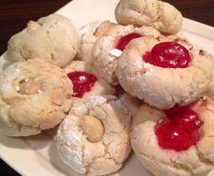 Rezept Sizilianische Paste di Mandorle von Grazia87 - Rezept der Kategorie Backen süß