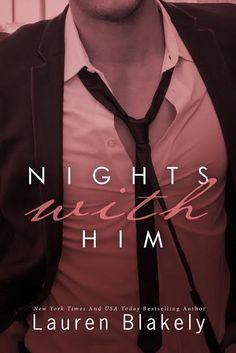 Nights With Him - Lauren Blakely