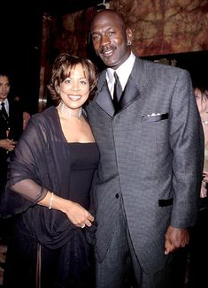 Michael Jordan and Juanita Jordan--In one of the most costly Hollywood divorce settlements to date, Chicago Bulls player Jordan forked over an estimated $168 million to his ex, after filing for divorce in 2006 after 17 years together. In addition to the large payout, Juanita - who is entitled to half of her husband's fortune, per their prenup - got their seven-acre estate as well as custody of their three children.