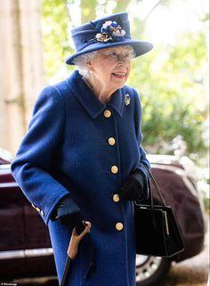 10-12-21 Queen Mary, Queen Elizabeth Ii, Thanksgiving Service, Royal Monarchy, Royal Diary, Royal British Legion, Royal Uk, Royal King, Prinz William