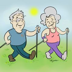 Facts Of Walking For Weight Loss And Good Health. You would not have heard of these facts about walking. Have a look!