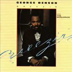 George Benson - Breezin' (1976)