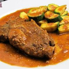 Pasilla Country Style Pork ribs (Costillas de cerdo en salsa pasilla) on BigOven: Great for large groups of people. You can eat them in tacos or as main dish with a side of grilled veggies.