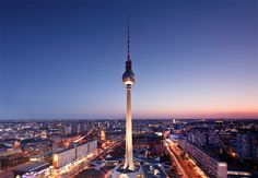 Berlin! - such an interesting city and I ate the best Doner Kebab of my life there!