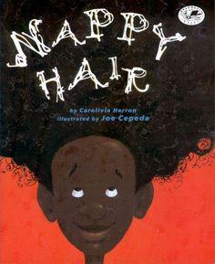 """""""Nappy Hair"""" by Carolivia Herron"""