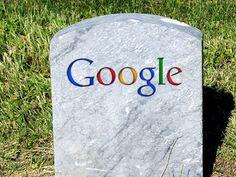 Paramétrez Google pour qu'il prenne le relais de votre vie digitale après votre mort