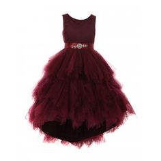 65718cd202bd New Arrival Dresses & Outfits - Sophia's Style. Girls Christmas ...