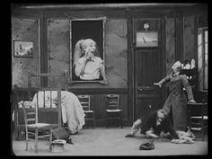 Segundo de #Chomón, el pionero de la #animación que ideó el #stop-motion