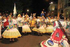 Venha até Setúbal ver as marchas populares de 14 e 15 de Junho 2013 | Setúbal | Portugal | Escapadelas ®
