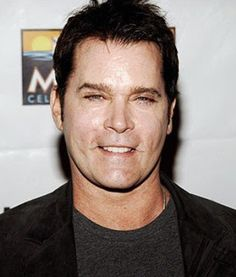 ray liotta - bad plastic surgery! (too bad, he looked great before)