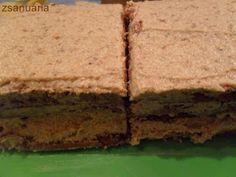 Zsanuária: Diókrémes piskóta Cake, Food, Pie Cake, Pastel, Meal, Eten, Cakes, Meals, Cookie