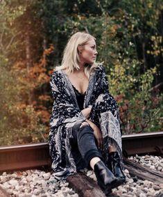 Fall 2018, Paisley, Kimono Top, How To Wear, Tops, Women, Fashion, Moda, Fashion Styles