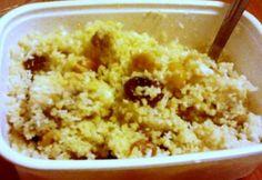 Édes mézes kuszkusz recept képpel. Hozzávalók és az elkészítés részletes leírása. Az édes mézes kuszkusz elkészítési ideje: 12 perc